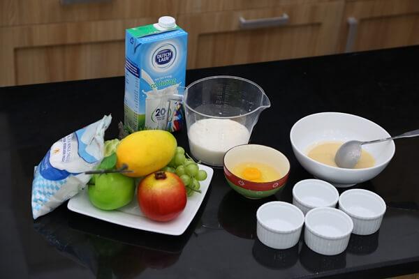 Đối với người bận rộn, làm sao để có được một bữa ăn sáng không rườm rà ... công thức món trứng gà – sữa đặc Ông Thọ - mật ong nhé.