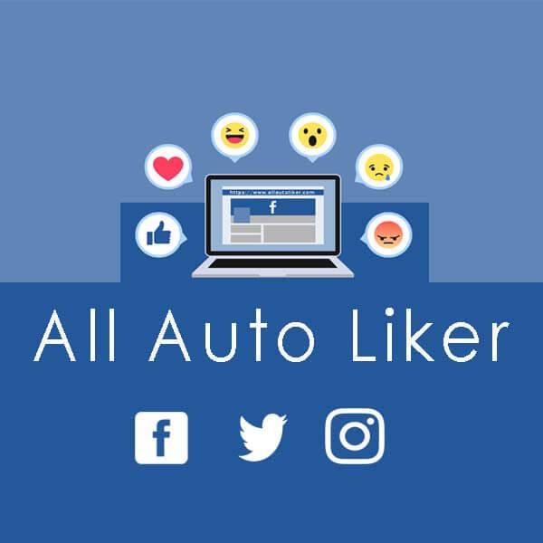 """""""Auto like"""": tự động bấm nút like (thích), """"Auto comment"""": tự động comment (bình luận)."""