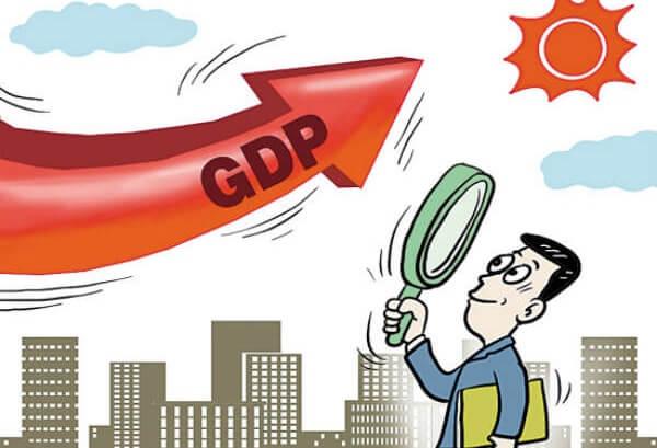 GDP là gì, GDP là viết tắt của từ gì trong tiếng Anh?