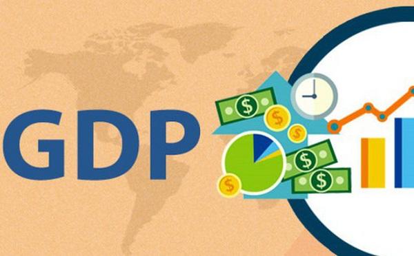 Cách tính GDP theo tổng chi tiêu (phương pháp chi tiêu)