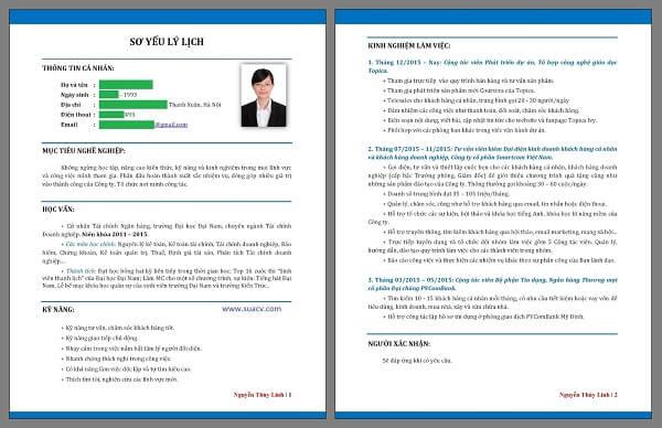 Cách viết Career Objective hay - Một vài gợi ý cách viết mục tiêu công việc