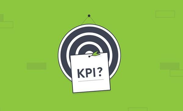 Kpi được viết tắt từ từ tiếng anh Key Performance Indicator (Key - Chỉ số, Performance - Hiệu quả, hiệu suất làm việc, Indicator: chỉ tiêu, mục tiêu)