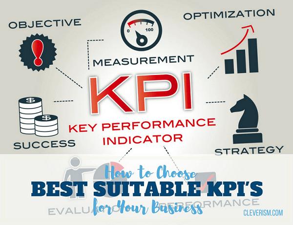KPI có tác dụng gì trong việc phát triển công ty?