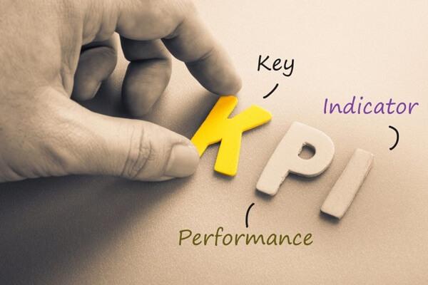 Các chỉ số Kpi có thể thuộc nhiều loại khác nhau