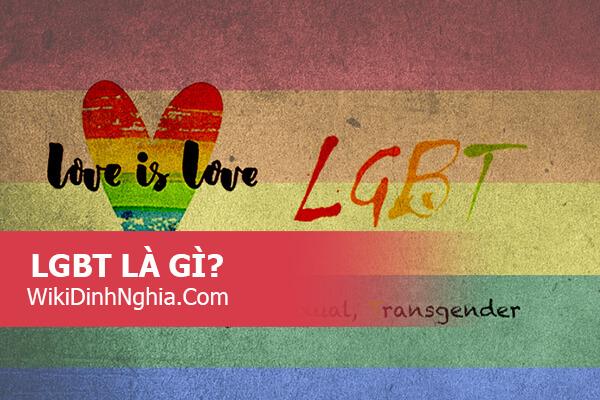 Cộng đồng LGBT là gì trên Facebook, 7 điều thú vị về cộng đồng Lgbt có thể bạn chưa biết