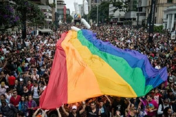 """Liên Hiệp Quốc chọn ngày 17 tháng 5 hàng năm là """"Ngày quốc tế chống kỳ thị, phân biệt đối xử đối với người đồng tính, song tính và chuyển giới (Lgbt) - IDAHO"""""""