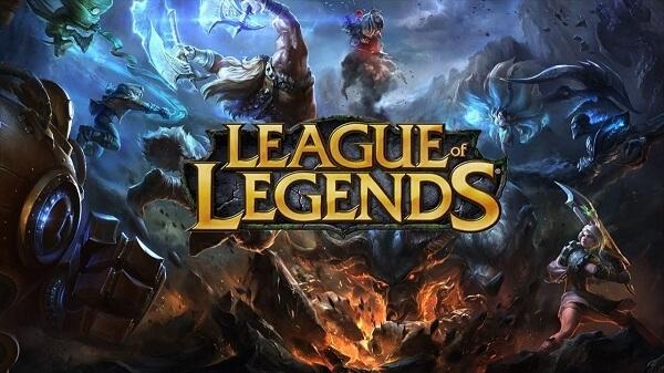 Lol là gì trong Lmht - LOL viết tắt của từ: League of Legends