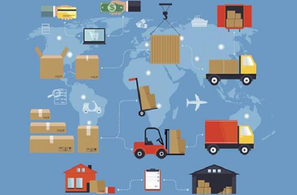 Một số công ty Logistics lớn ở Việt Nam