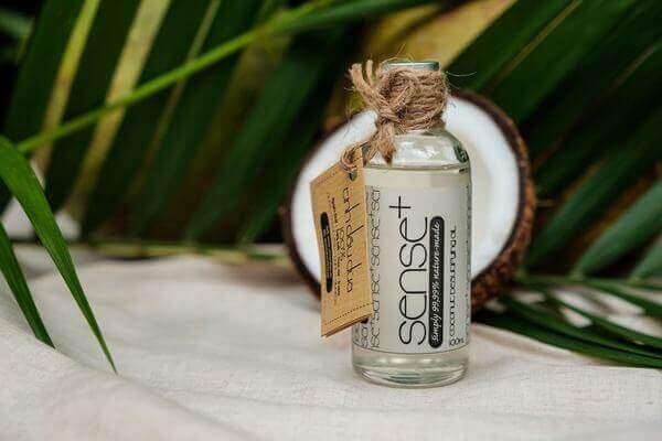 Tác dụng của dầu dừa với lông mi và lông mày ra sao?
