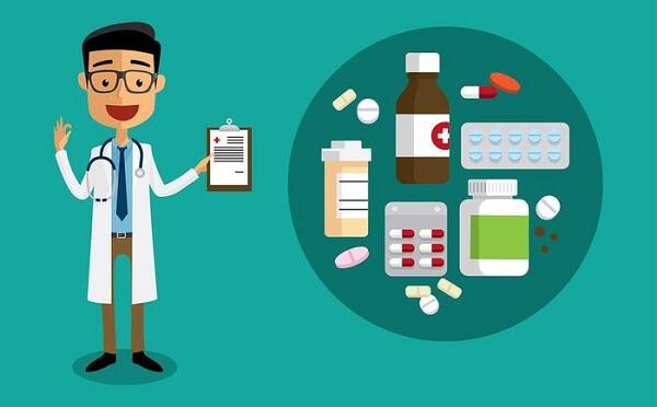 Tác dụng phụ thường gặp của thuốc tránh thai hàng ngày
