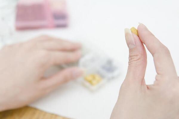 Thuốc tránh thai khẩn cấp ít khi được sử dụng phổ biến
