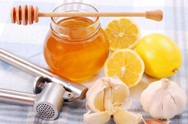 Dùng tỏi và mật ong khi nào và như thế nào cho hiệu quả?