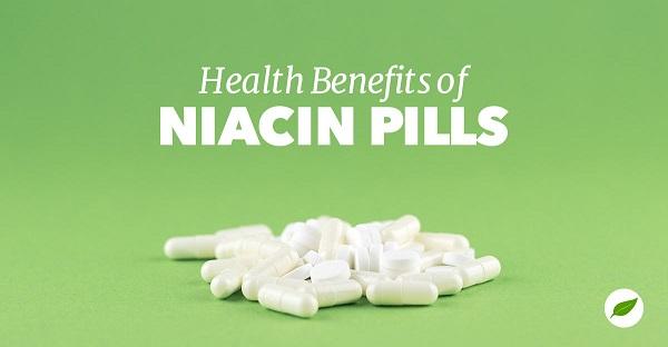 Vitamin PP là thành phần của 2 coenzym quan trọng là NAD và NADP. Các coenzym này tham gia vận chuyển hydro và điện tử
