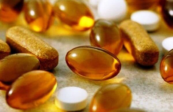 Vitamin PP còn có tên là nicotinamid. Trong cơ thể, vitamin PP được tạo thành từ acid nicotinic và một phần tryptophan trong thức ăn