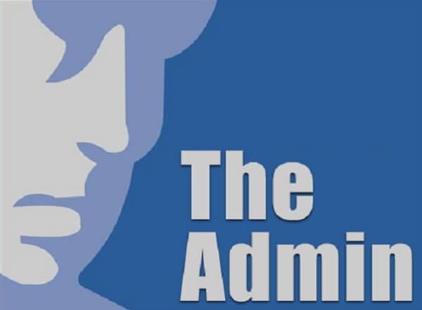 """""""Admin""""- người quản trị của một diễn đàn."""