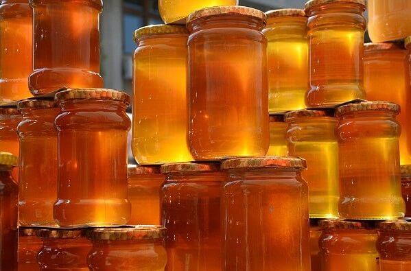 Để phân biệt mật ong nguyên chất cũng có những cách rất dễ thực hiện.