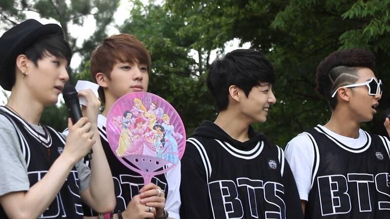 Các Army đã biến họ trở thành kẻ thù của tất cả các fan kpop.