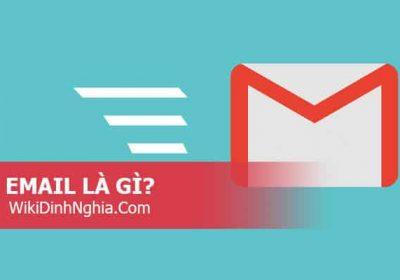 Email là gì, 9 ví dụ về các loại Email phổ biến nhất hiện nay, Phishing Email và CC BCC trong Email là gì?