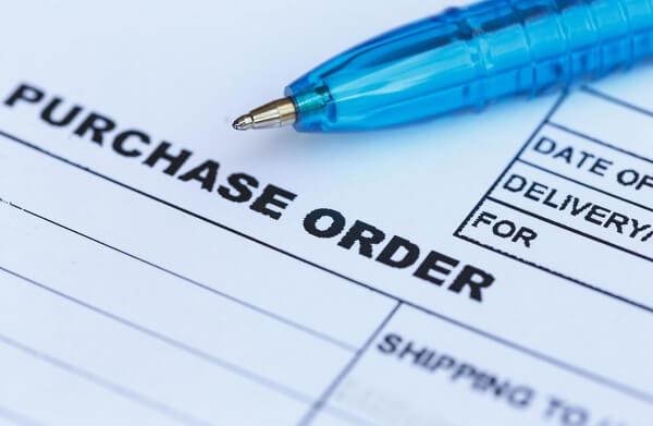 Purchase Order hay Po là thuật ngữ khá quen thuộc trong lĩnh vực xuất nhập khẩu.