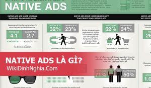 Tìm hiểu về Native Ads là gì, những ví dụ Native Ads, thị trường các công ty Native Advertising tại VN
