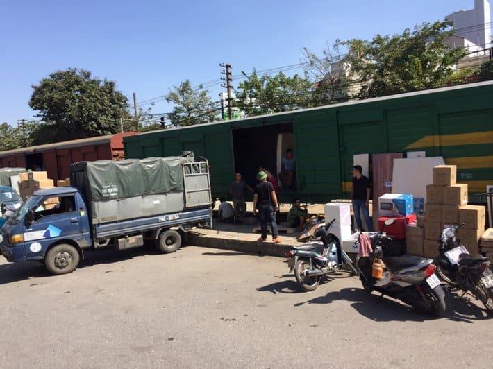 Một số lưu ý khi sử dụng dịch vụ vận chuyển hàng hóa 3