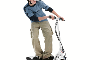 Có nên mua xe trượt Scooter cho bé không? 22