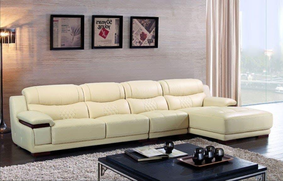 Tham khảo ngay những mẫu sofa da cực hot 2020 7