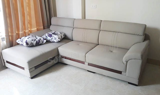 Tham khảo ngay những mẫu sofa da cực hot 2020 2