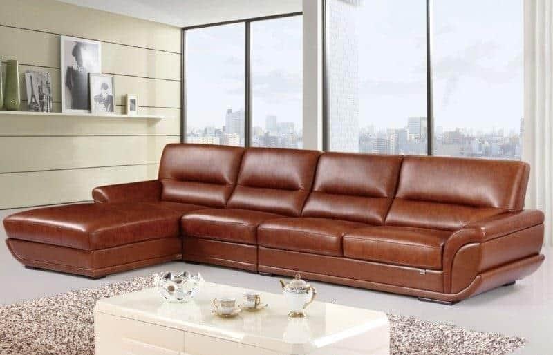 Tham khảo ngay những mẫu sofa da cực hot 2020 6