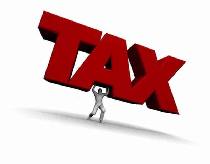 Thuế nhà thầu là gì? Tìm hiểu về cách tính thuế nhà thầu 1